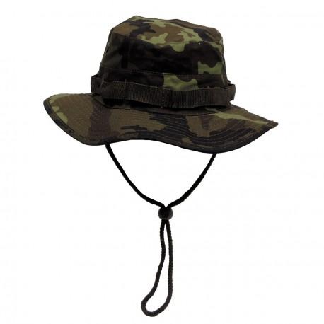 """Chapeau de Brousse """"Bonnie Hat"""" M95 tchèque - MFH"""