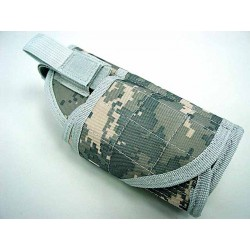 Holster MOLLE adjustable digital