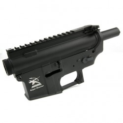 Corps M4 aluminium - Super Shooter