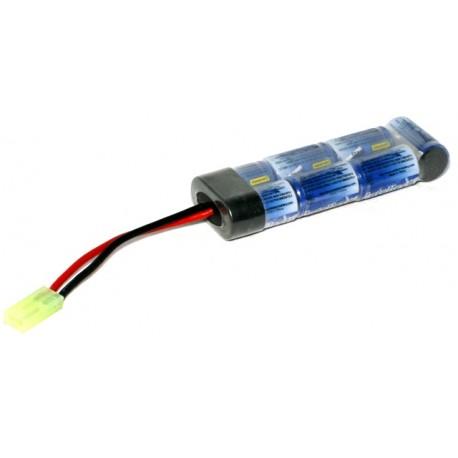 Batterie mini NiMh 8,4 V