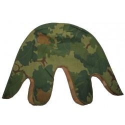 Couvre casque réversible Mitchell pour casque M1 (repro)