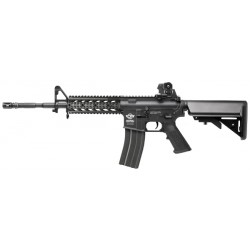 CM16 (M4) Raider Combat Machine Canon Long noir