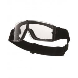 Masque tactique X800 Bollé - Noir - EPI - Bollé