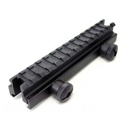 Scope riser mount 20 mm