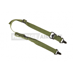 Sangle d'airsoft type FS3 - Olive - FMA
