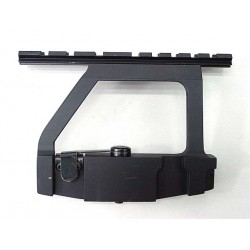 Side Rail for AK Glasses