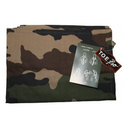 Scarf Central Europe French Camo
