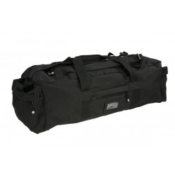 Operation Bag 80L Black