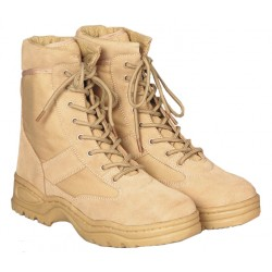 Commando boots - Desert
