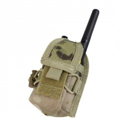 Petite poche radio ou grenade MOLLE - MultiCam - Condor