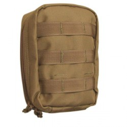 MOLLE EMT Pouch Medium size Tan