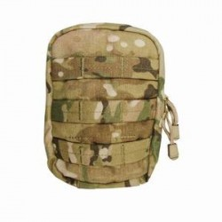 MOLLE EMT Pouch Medium size Multicam