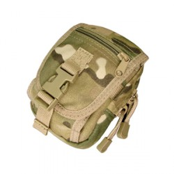 MOLLE Pouch Small size Multicam
