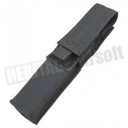 Poche porte chargeur de P90, UMP, Kriss Vector noir