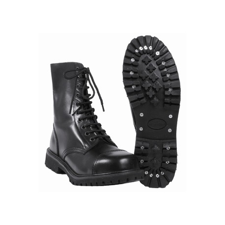 English Undercover Boots 10 loch