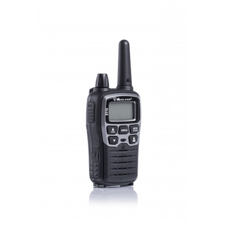 [PACK] 2 Radios Airsoft - PMR446 XT70 - Midland