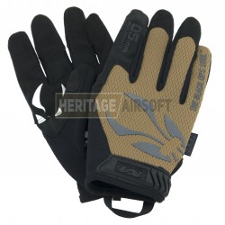Gants MTO Touch - Coyote - Mechanix BO Manufacture