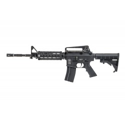 [Réplique longue d'Airsoft] M4 RIS SOPMOD - Lone Star - King Arms