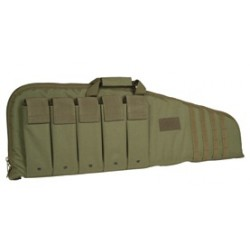 Housse de Transport Olive 100cm