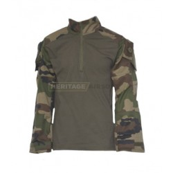 Chemise UBAS - Centre Europe - Gilbert Production Taille