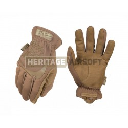 Gants d'airsoft Fast Fit - Coyote - Mechanix
