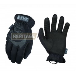 Gants d'airsoft Fast Fit - Noir - Mechanix
