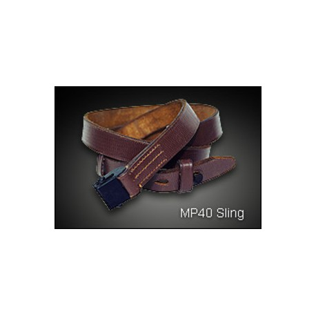 MP 40 Sling Leather