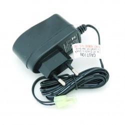 Chargeur automatique batteries NiMh 8.4V - SRC