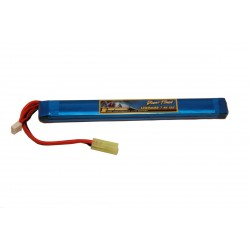 Battery LiPo stick 7,4V 1300 mAh 15C for AK and others