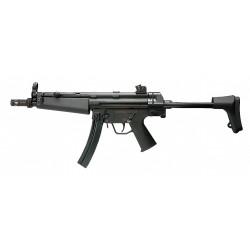 SR5-A5 - Acier - (réplique de MP5A5) - SRC