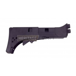 SR36 (G36) sliding folding full Stock