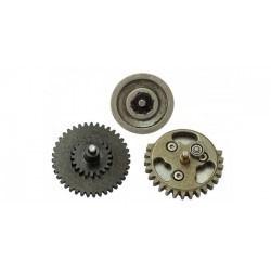 Engrenages acier - CNC - SR25 - Armyforce