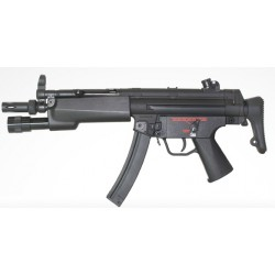 B&T MP5 A5 with tactical ligth