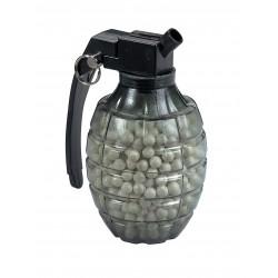 Biberon grenade billes - 0,12g - Non BIO 6 mm