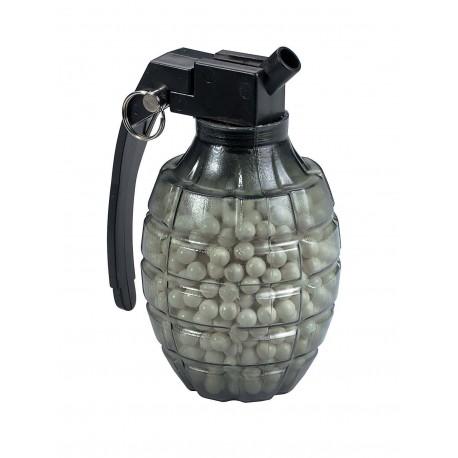 Biberon grenade billes - 0,12g - Non BIO