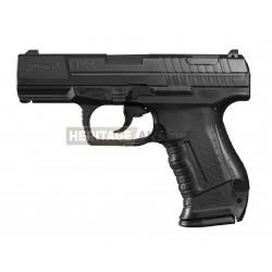 Walther P99 noir réplique à ressort [ Spring ] + Offert : Grenade Biberon de Billes