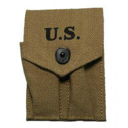 1911 pistol Magazine Pouch (reproduction)