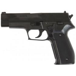 Sig Sauer P226 réplique d'airsoft à ressort [ Spring ] + Offert : Grenade Biberon de Billes