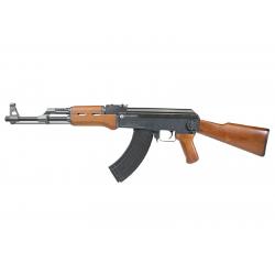 Kalashnikov AK47 réplique à ressort [ Spring ] NPU