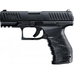 Walther PPQ réplique à ressort [ Spring ] - Umarex [ Spring ] + Offert : Grenade Biberon de Billes