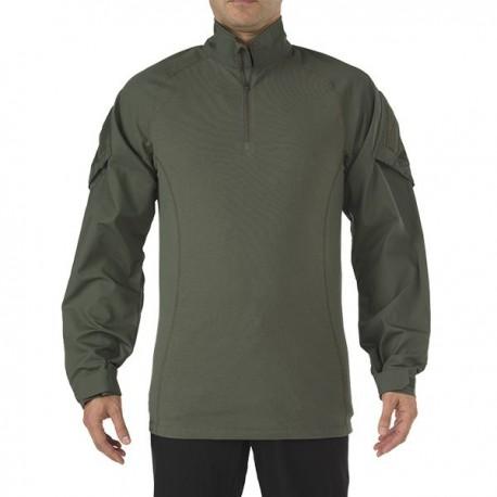 Rapide Assault Shirt Chemise de combat UBAC - Olive - 5.11