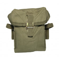 M56 universal Magazine Pouch and Grenade (reproduction)