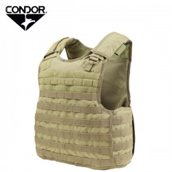 Gilet Porte plaque Enforcer - Condor
