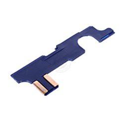 Selector plate pour réplique d'airsoft type M16