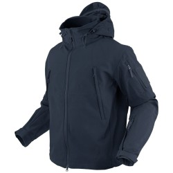 Softshell Summit - Bleu marine - Condor