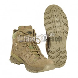 Chaussures basses Airsoft tactiques - Multicam