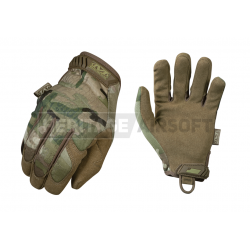 Gants d'airsoft Mechanix The Original MultiCam