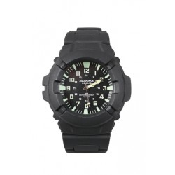 Fight Watch quartz waterproof 50m black