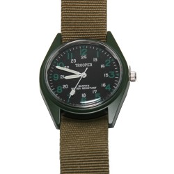 Field Watch olive drab