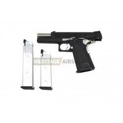 Hi-capa 4.3 - Réplique de pistolet d'airsoft Hi-capa 4.3 - Sanyan